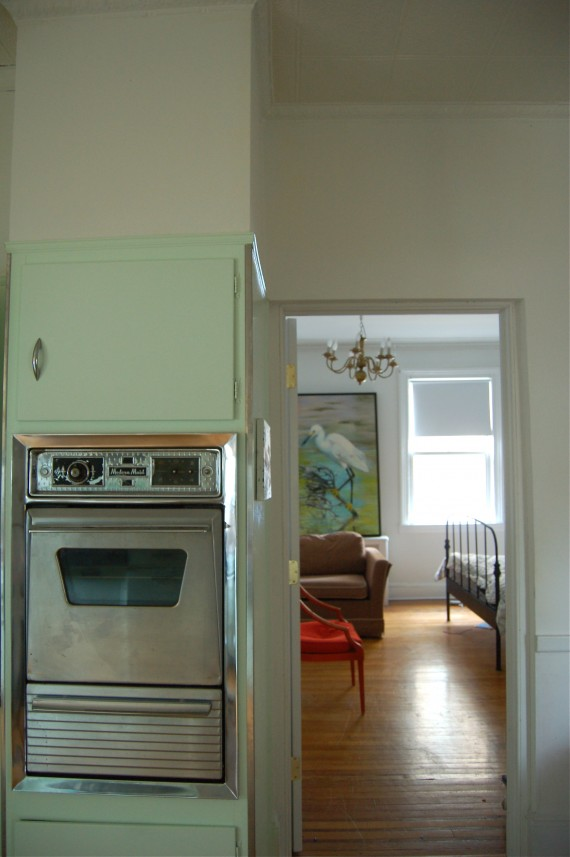 williamsburg apartment rental