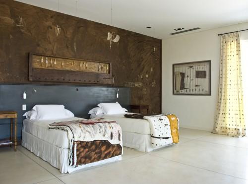 Lacy Duarte Suite at Estancia Vik