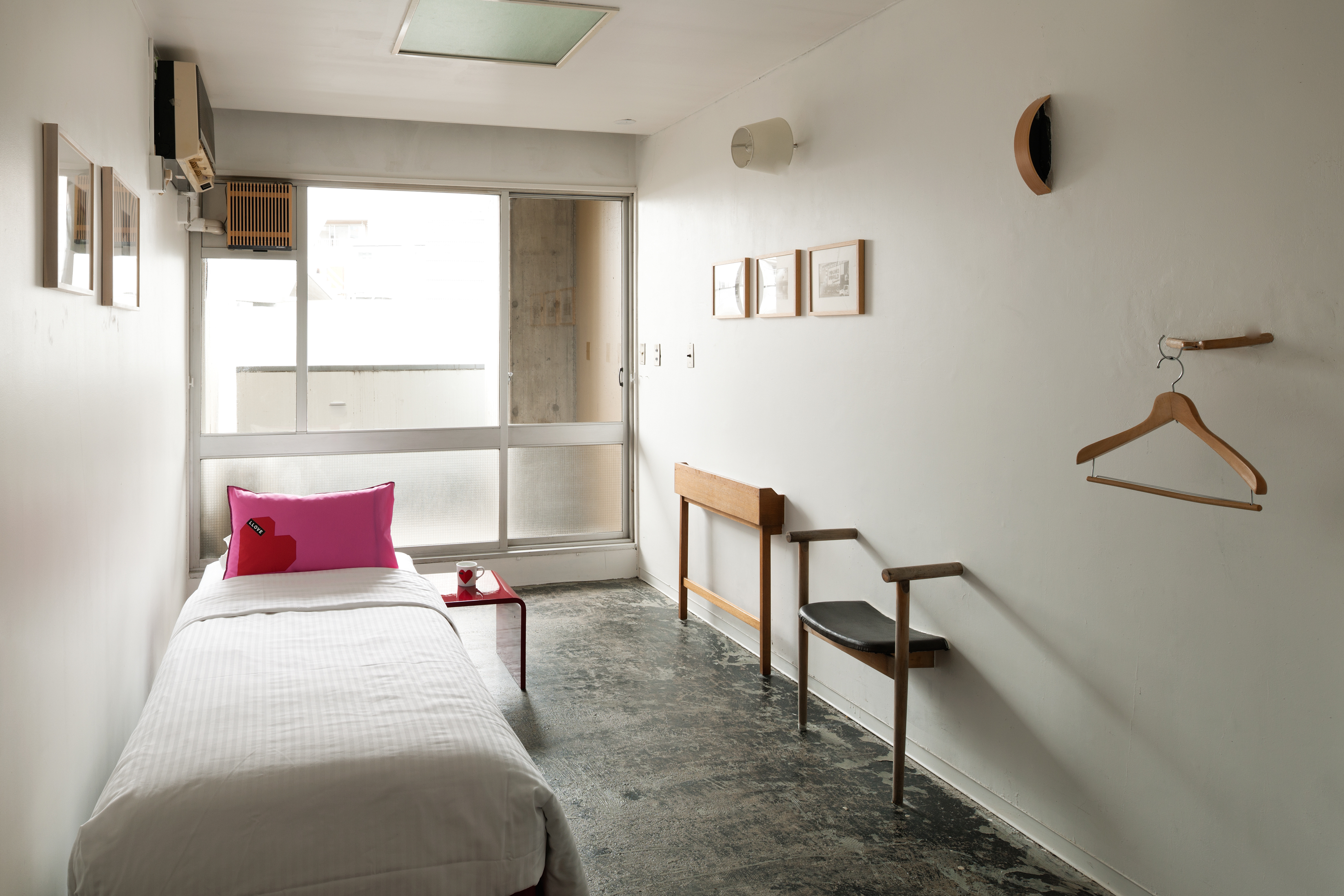 Designtripper for Design hotel japan