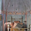 Twin frescoes