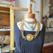 The clothing and jewelry sold in the boutique is as carefully selected and thoughtful as the design.