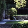 Les Duves is situated in the beautiful Belgium countryside with lots of outdoor seating areas to enjoy it.