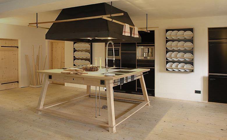 Designtripper for Design hotel berge