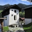 Set in the middle of nowhere in the Swiss Alps, Casa da Luzi was opened by a hot-shot Swiss chef who wanted to trade in the hustle of city life for the quiet of the country. There's no menu. He just serves what he has that day.