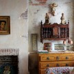 In every room, you&#039;ll find religious iconography or fantastic art (and often both). The owner&#039;s daughter is an artist.