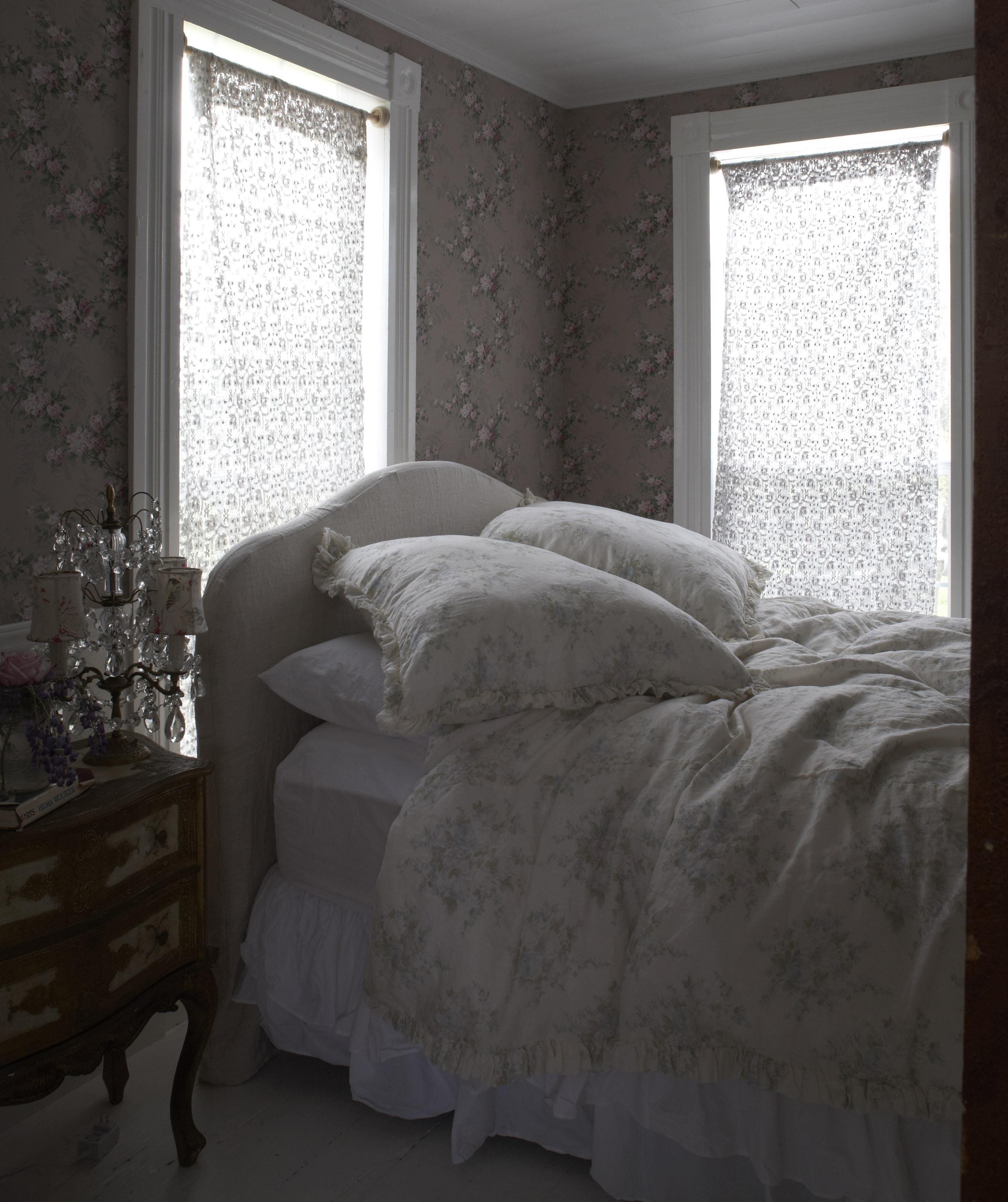 Designtripper Rachel ashwell interiors