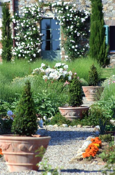 PP garden 5