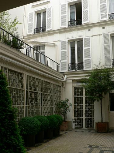 Designtripper for Appartement design blanc