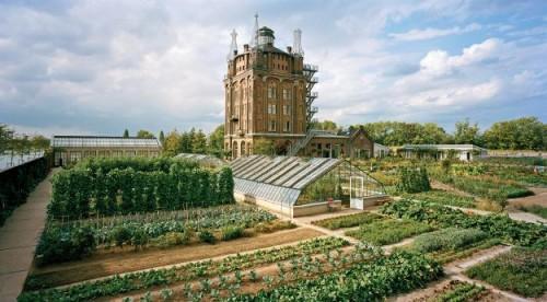 garden_Walter Herfst:Courtesy Villa Augustus
