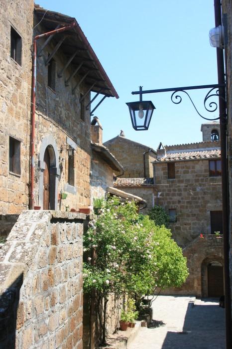 civita facade