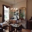 The dining room at Atlas.