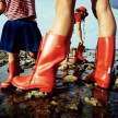 Red Wellies encouraged.